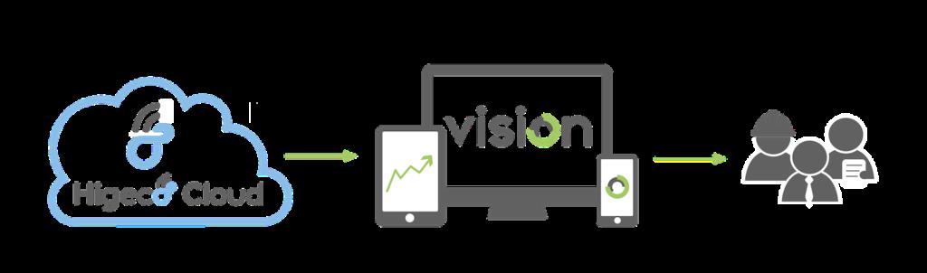 Software VISION